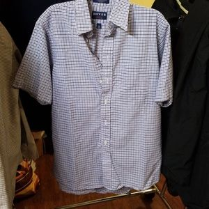 Other - DOVER ARROW DRESS SHIRT